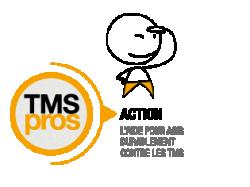TMS Pros Action (aide financière)