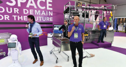 SPACE 2018 : innovation TELIP