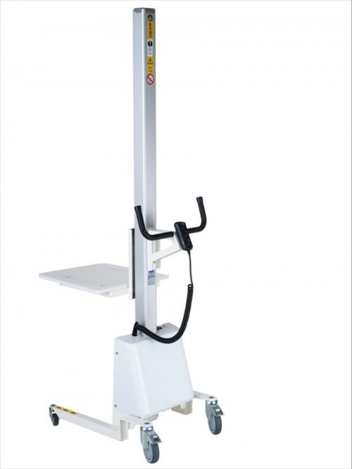 Gerbeur semi-électrique REFLEX75 inox
